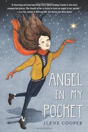 Cover art for ANGEL IN MY POCKET