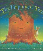THE HAPPINESS TREE by Andrea Alban Gosline