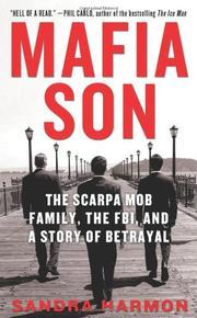 MAFIA SON by Sandra Harmon