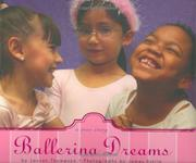 BALLERINA DREAMS by Lauren Thompson