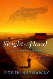 SLEIGHT OF HAND by Robin Hathaway