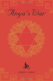 ANYA'S WAR by Andrea Alban