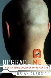 Cover art for UPGRADE ME