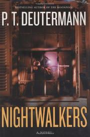 Book Cover for NIGHTWALKERS