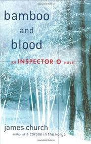 Book Cover for BAMBOO AND BLOOD