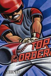 Cover art for TOP OF THE ORDER