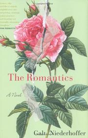 Cover art for THE ROMANTICS