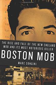 BOSTON MOB by Mark Songini