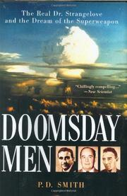 DOOMSDAY MEN by Peter D. Smith