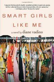 SMART GIRLS LIKE ME by Diane Vadino