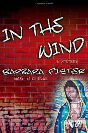 IN THE WIND by Barbara Fister