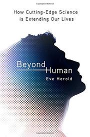 BEYOND HUMAN by Eve Herold