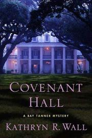 Cover art for COVENANT HALL