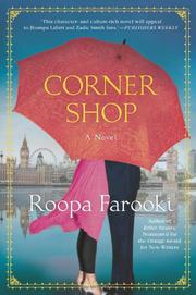 CORNER SHOP by Roopa Farooki