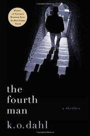 THE FOURTH MAN by K.O. Dahl