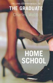 HOME SCHOOL by Charles Webb