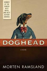 DOGHEAD by Morten Ramsland