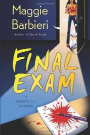 Book Cover for FINAL EXAM