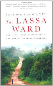 THE LASSA WARD by Ross I.  Donaldson
