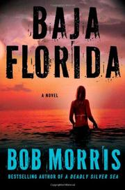 Book Cover for BAJA FLORIDA