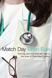 MATCH DAY by Brian Eule