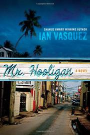 MR. HOOLIGAN by Ian Vasquez