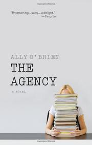 THE AGENCY  by Ally O'Brien