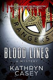 Book Cover for BLOOD LINES
