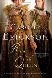 Book Cover for RIVAL TO THE QUEEN