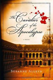 Cover art for THE CAVALIER OF THE APOCALYPSE