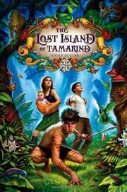 Cover art for THE LOST ISLAND OF TAMARIND
