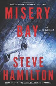 Cover art for MISERY BAY