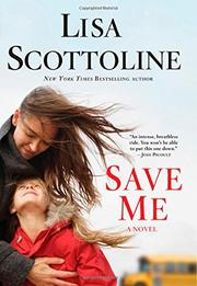Book Cover for SAVE ME