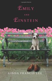Book Cover for EMILY AND EINSTEIN