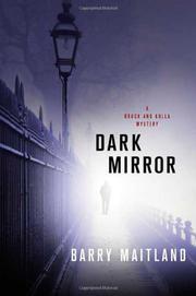 DARK MIRROR by Barry Maitland