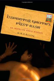 INSPECTOR GHOTE'S FIRST CASE by H.R.F. Keating