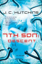 7TH SON by J.C. Hutchins
