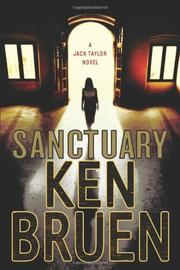 Cover art for SANCTUARY