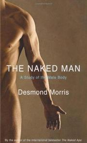 Cover art for THE NAKED MAN