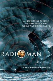 Book Cover for RADIOMAN