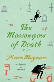 Cover art for THE MESSENGERS OF DEATH