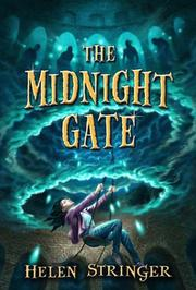 Cover art for THE MIDNIGHT GATE