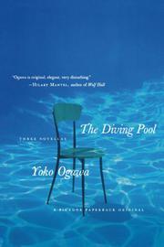 THE DIVING POOL by Yoko Ogawa
