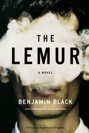 Cover art for THE LEMUR