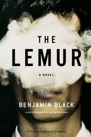 THE LEMUR by Benjamin Black