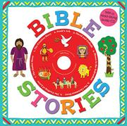BIBLE STORIES by Rachel Elliot