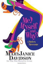 ME, MYSELF AND WHY? by Mary Janice Davidson