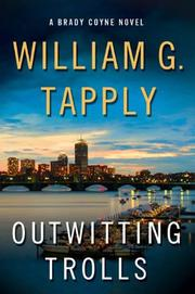 Cover art for OUTWITTING TROLLS