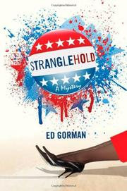 Book Cover for STRANGLEHOLD
