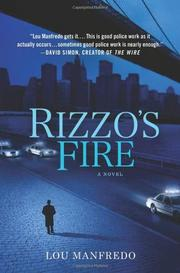 Cover art for RIZZO'S FIRE